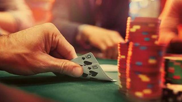 Mantra Sakti Untuk Bermain Poker