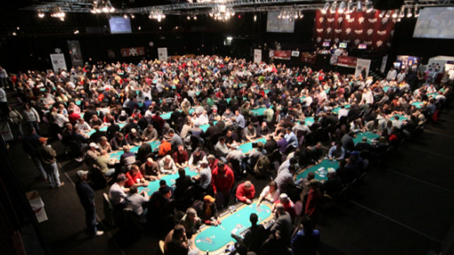 Tentang World Poker Tour