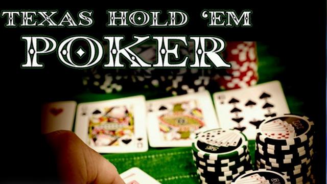 Tips Dalam Permainan Texas Hold 'em Poker