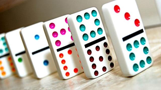 Tips Kenali Sifat Lawan Anda Dalam Bermain Domino