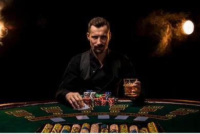 Tips Memilih Meja Poker Yang Menguntungkan