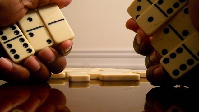 Apa Keuntungan Bermain Domino