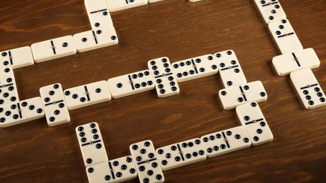 Cara Bermain Domino Yang Benar
