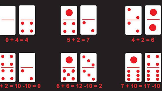 Lebih Mengetahui Jumlah dan Ukuran Kartu Domino