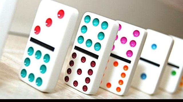 Manfaat Dalam Permainan Kartu Domino
