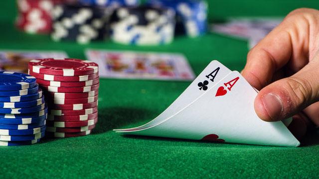 Masalah Dalam Permainan Poker Online
