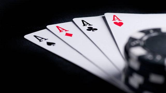 Persiapan Untuk Bermain Poker Dapat Pulsa