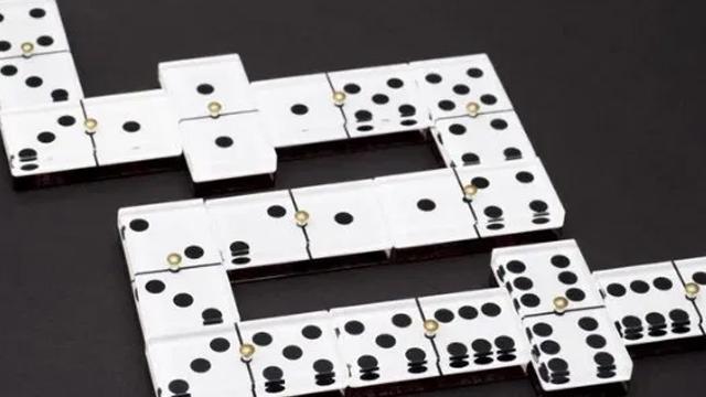 Posisi Penting Dalam Domino Qiu Qiu