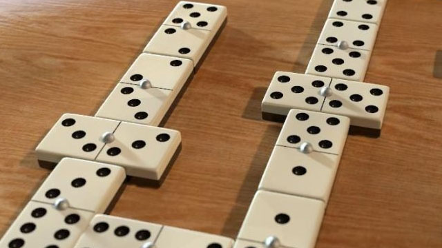 Teknik Bluffing Dalam Permainan Domino