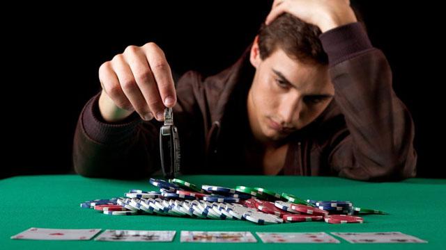 4 Rahasia Menang Dalam Poker Online