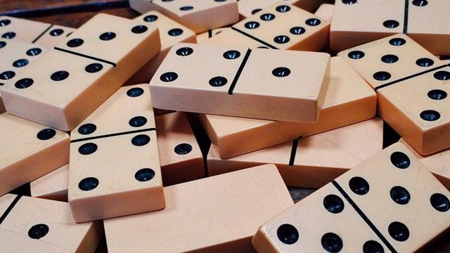 Banyaknya Permainan Menggunakan Kartu Domino