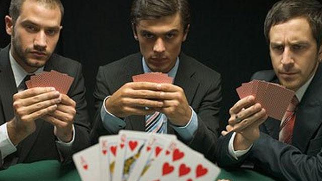 Berikut Ini Tipe Permain Poker Menjengkelkan