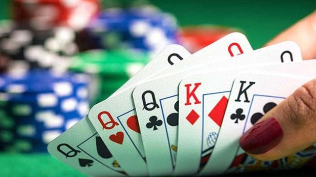 Cara Menang Terus Dalam Poker Online
