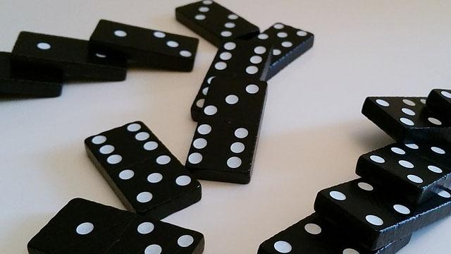 Domino Menjadi Alat Bantu Pembelajaran Di Sekolah