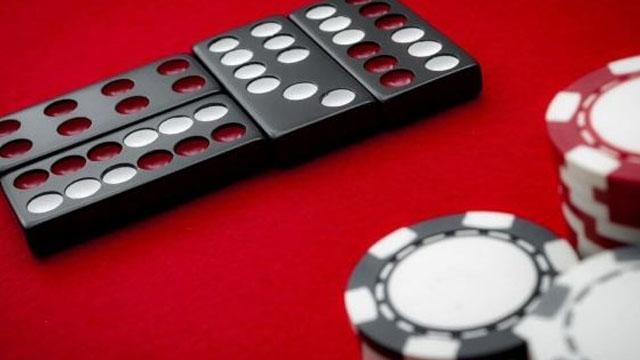 Jenis Pemainan Yang Mengunakan Kartu Domino