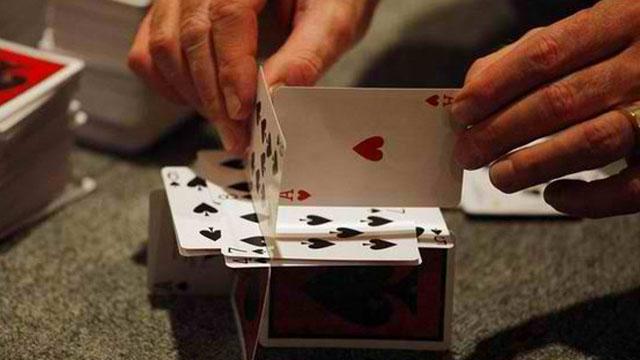 Perlu Teknik Mematikan Dalam bermain Poker Online