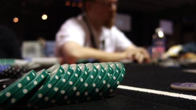 Poker Memiliki Persentase Yang Harus Di Selaraskan