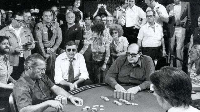 Sejarah Poker Hingga Kemajuan Jaman Sekarang