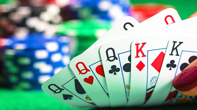 Modal Kecil Bisa Bermain Di Bandar Poker IDN