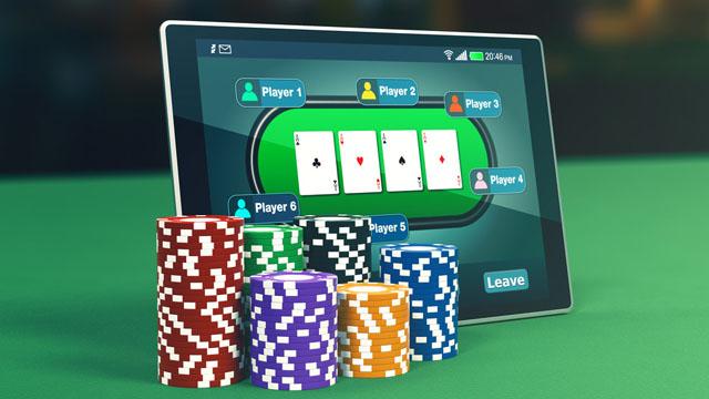 Kelebihan Poker Online Dibandingkan Poker Offline