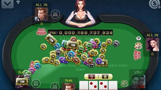 Kenali Permainan Domino Qiu Qiu Dengan Teknologi Masa Kini