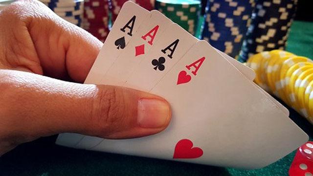 Langka Mendaftar Deposit Sampai Bermain Poker